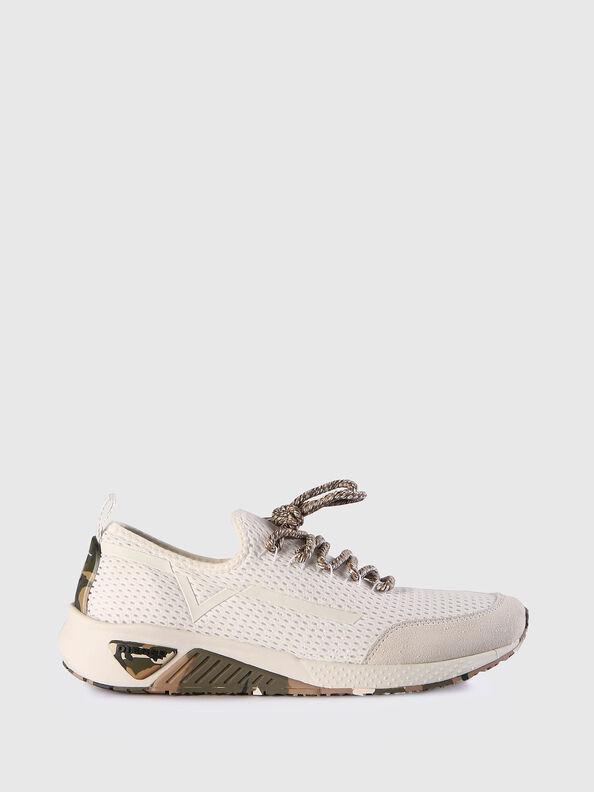 S-KBY, Beige - Sneakers