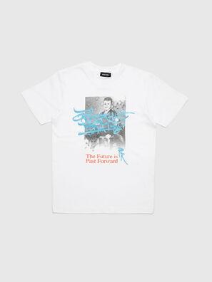 TJUSTYC, White - T-shirts and Tops