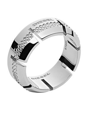 RING DX1028, Silver - Rings
