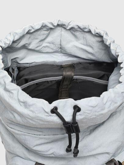Diesel - THAI TP, Azure - Backpacks - Image 4