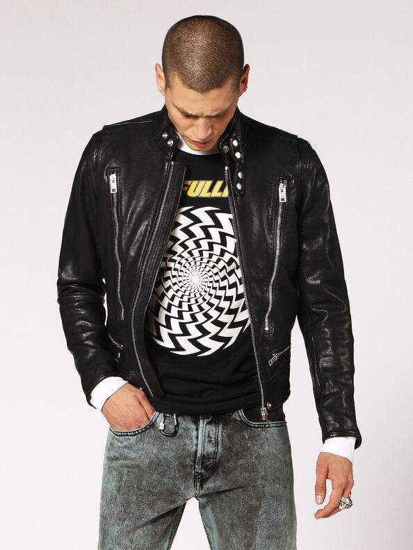 L-HARDSTYLE,  - Leather jackets