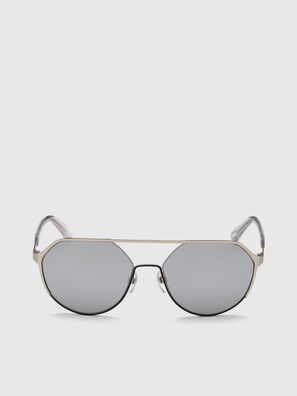 DL0324, Grey - Sunglasses