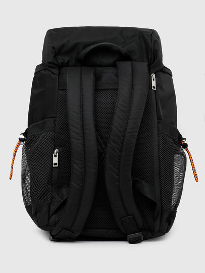 Diesel - ALPYN, Black - Backpacks - Image 2