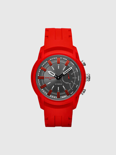 Diesel - DT1016, Red - Smartwatches - Image 2