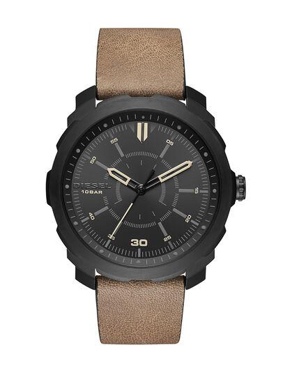 Diesel - DZ1788, Brown - Timeframes - Image 1