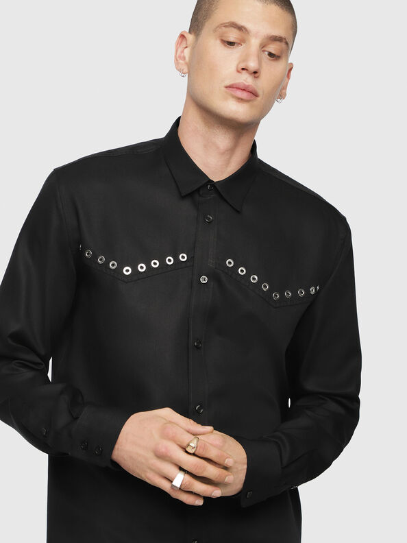 S-HIROKI,  - Shirts
