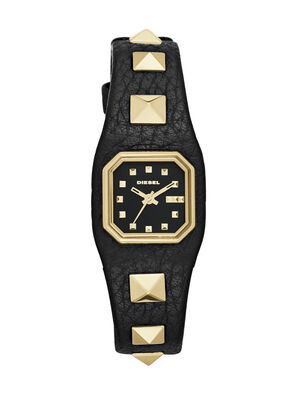 DZ5503, Black - Timeframes