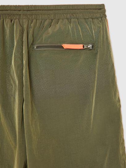 Diesel - UMLB-DARLEY, Olive Green - Pants - Image 3