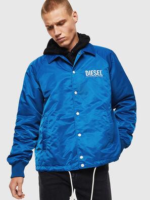 J-AKIO-A, Blue - Jackets