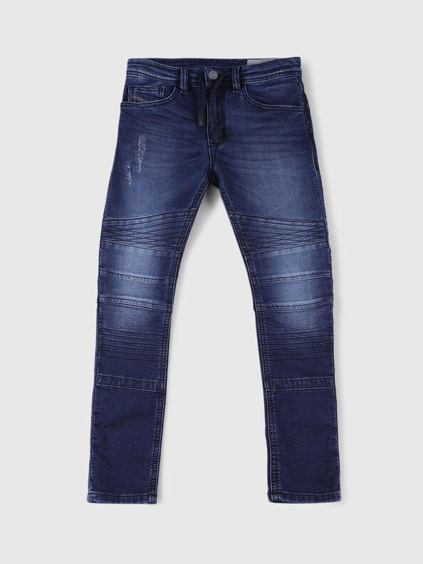 BAKARI-J JOGGJEANS,  - Jeans