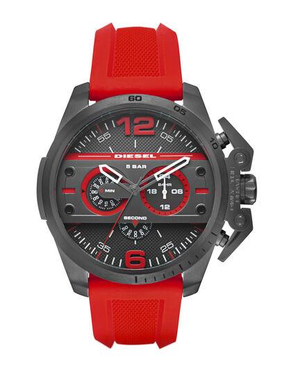 Diesel - DZ4388, Red - Timeframes - Image 1