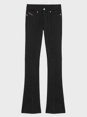 P-SILVAN, Black - Pants