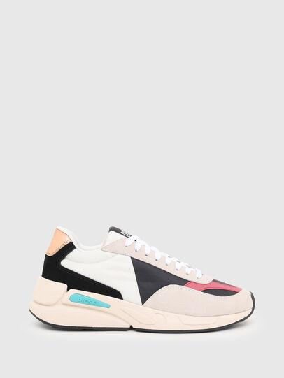 Diesel - S-SERENDIPITY F W, Pink/Black - Sneakers - Image 1