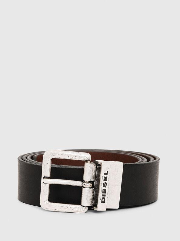 B-DOUCKLE II,  - Belts