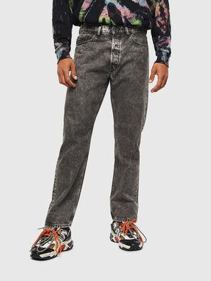 D-Macs 0099F, Black/Dark grey - Jeans