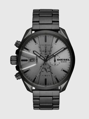DZ4484, Metal Grey - Timeframes