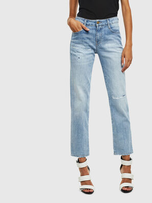 D-Rifty 0095V, Light Blue - Jeans