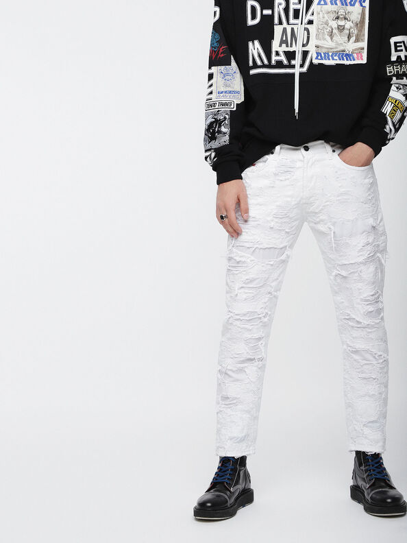 Mharky 069AT,  - Jeans