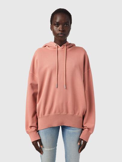 Diesel - F-MAGDALENA-B4, Pink - Sweaters - Image 1