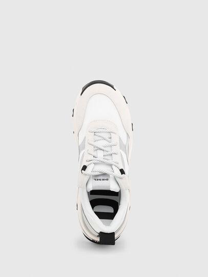 Diesel - S-HERBY LOW, White - Sneakers - Image 4