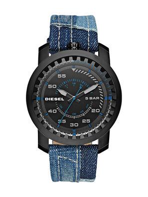 DZ1748, Blue Jeans - Timeframes