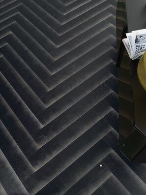 BLACK SHADOW, Multicolor  - Flooring