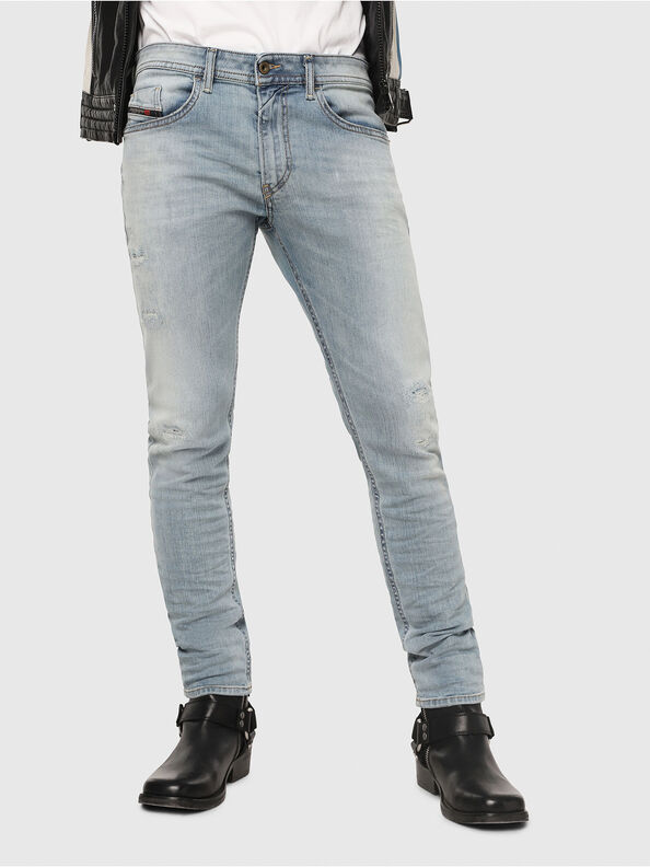 Thommer 087AX,  - Jeans