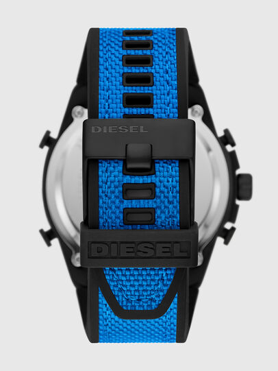 Diesel - DZ4550, Blue - Timeframes - Image 2