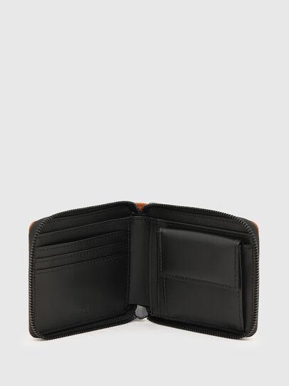 Diesel - HIRESH XS ZIPPI, T2231 - Zip-Round Wallets - Image 3