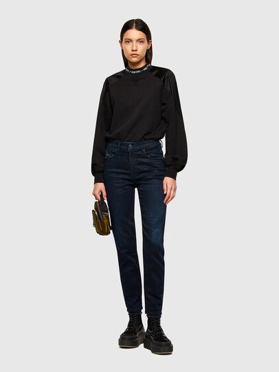 Diesel - D-Joy JoggJeans® 069RW, Dark Blue - Jeans - Image 5