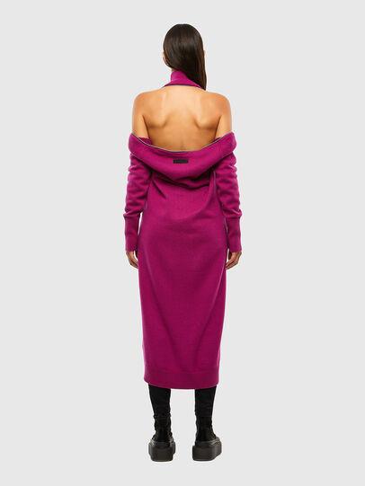 Diesel - M-TABATHA, Pink - Dresses - Image 2