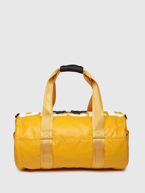 F-BOLD DUFFLE, Yellow Ocher - Travel Bags