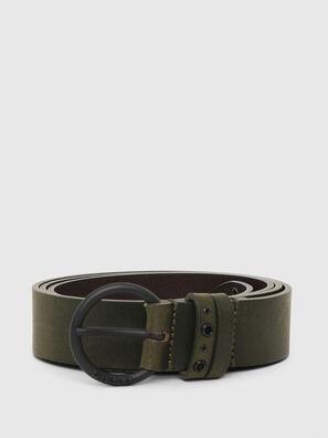 B-LOWANNA, Green - Belts