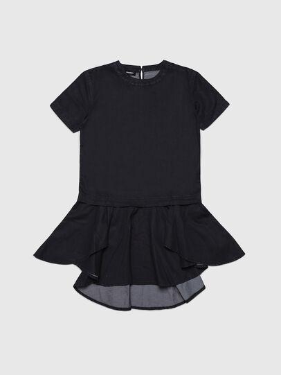 Diesel - DEJOLLIE, Dark Blue - Dresses - Image 1