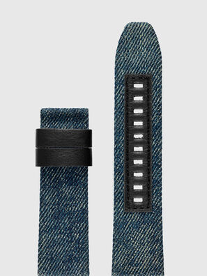 DZT0001, Blue Jeans - Smartwatches accessories