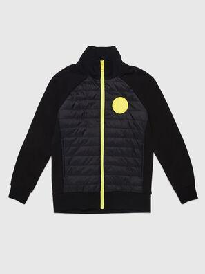 SWONGY-SKI, Black - Ski wear