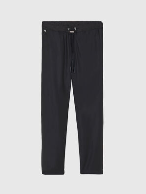 P-RUST, Black - Pants