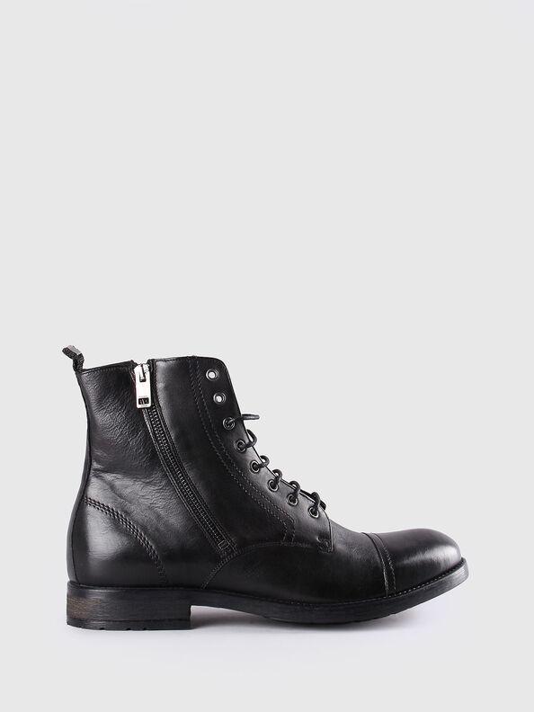 D-KALLIEN,  - Boots