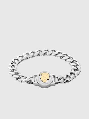 DX1124, Silver - Bracelets