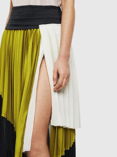 Diesel - O-ESCY,  - Skirts - Image 3
