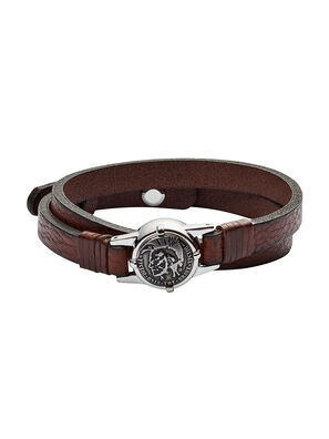 BRACELET DX1051, Brown - Bracelets