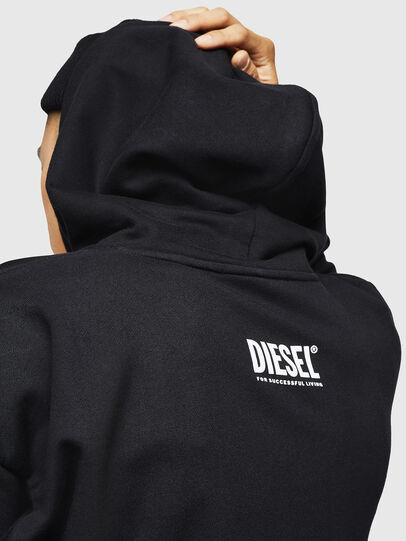 Diesel - S-ALBY-B6,  - Sweaters - Image 4