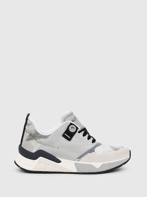 S-BRENTHA LC, Light Grey - Sneakers