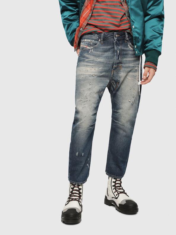 Narrot 088AQ,  - Jeans