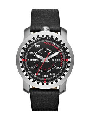 DZ1750, Black - Timeframes
