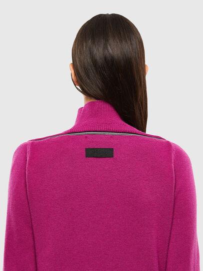 Diesel - M-TABATHA, Pink - Dresses - Image 4
