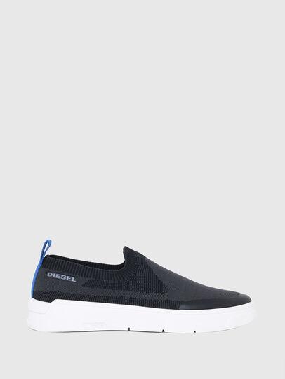 Diesel - S-YOSUKE SO, Blue - Sneakers - Image 1