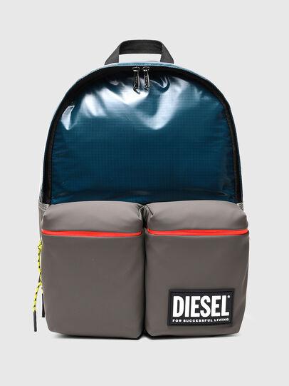 Diesel - BACKYO, Multicolor/Blue - Backpacks - Image 1