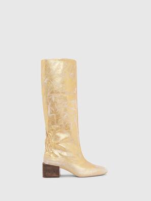 JAYNET MB, Gold - Boots
