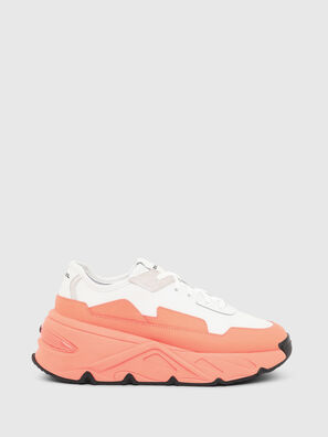 S-HERBY LC, Pink/White - Sneakers